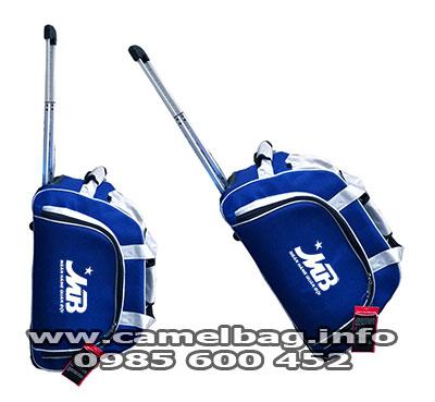 Sản xuất túi du lịch quà tặng